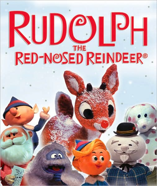 "Life Lessons from ""Rudolph the Red-Nosed Reindeer ..."